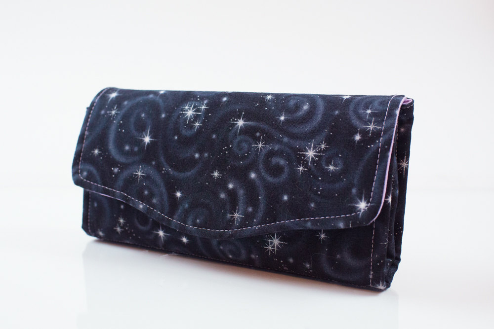 Necessary Clutch Wallet - Large
